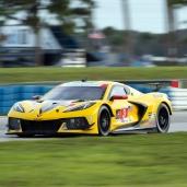 Sebring Cadillac Grand Prix