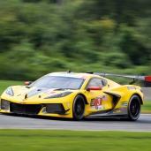 Michelin GT Challenge at VIR